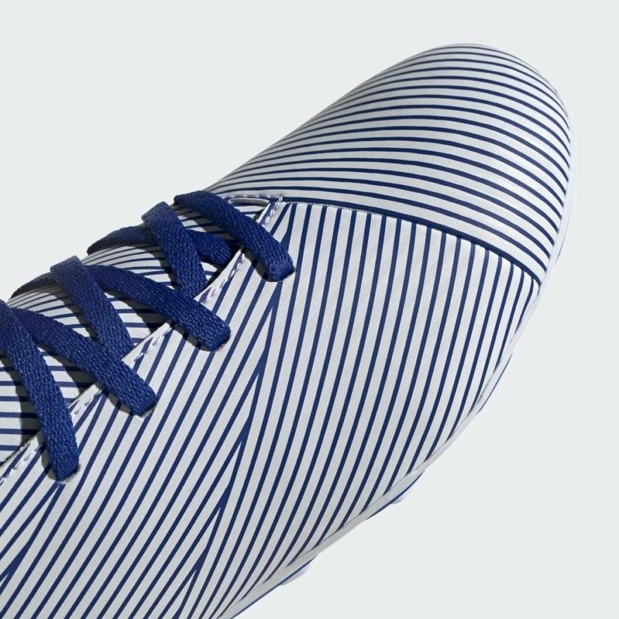 Kép 4/9 - Adidas Nemeziz 19.4 FxG gyerek stoplis cipő 3