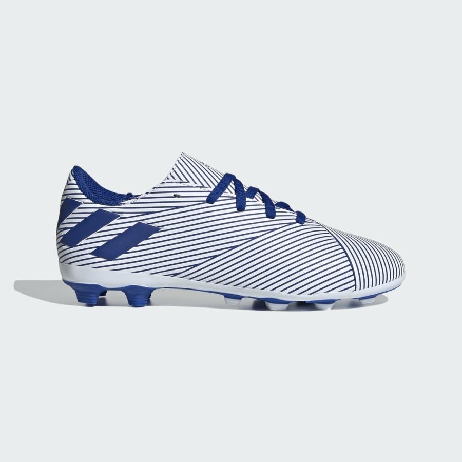 Kép 9/9 - Adidas Nemeziz 19.4 FxG gyerek stoplis cipő 8