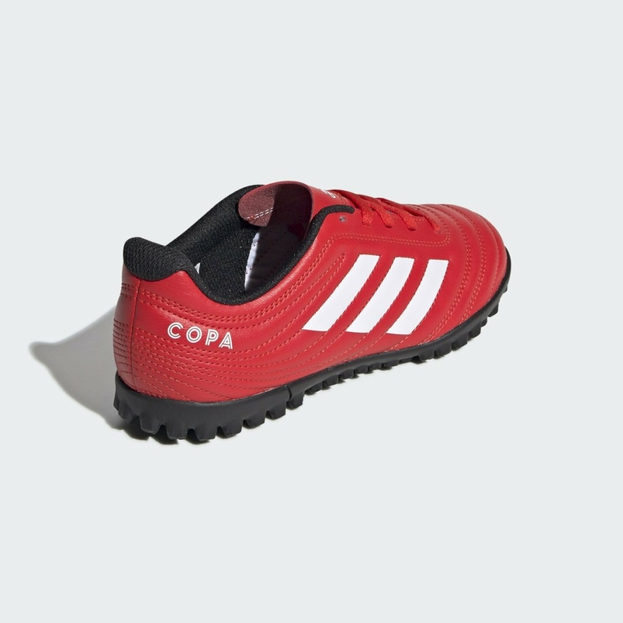 Kép 1/9 - Adidas Copa 20.4 TF műfüves cipő junior