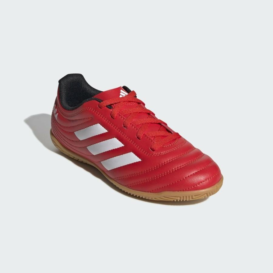 Kép 6/9 - Adidas Copa 20.4 teremcipő junior 5