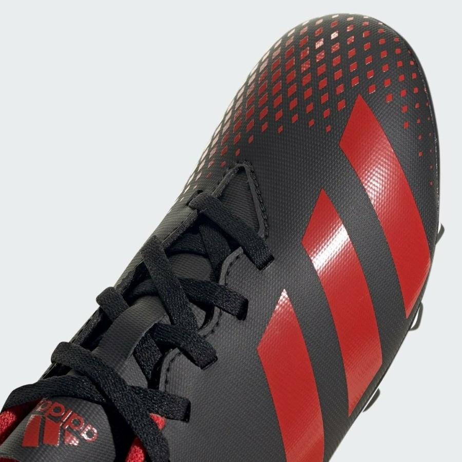 Kép 3/9 - Adidas Predator 20.4 FxG stoplis cipő junior 2