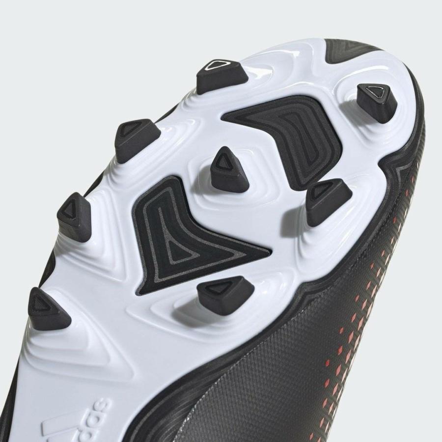 Kép 5/9 - Adidas Predator 20.4 FxG stoplis cipő junior 4