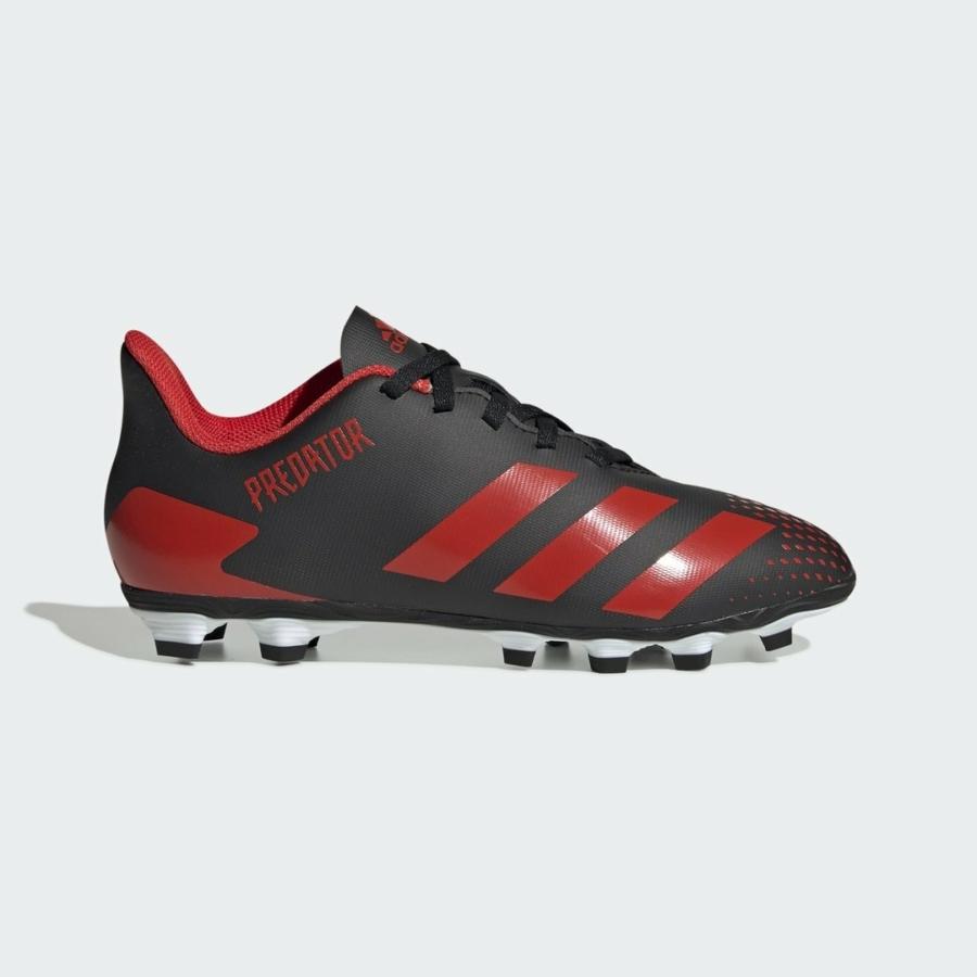 Kép 9/9 - Adidas Predator 20.4 FxG stoplis cipő junior 8