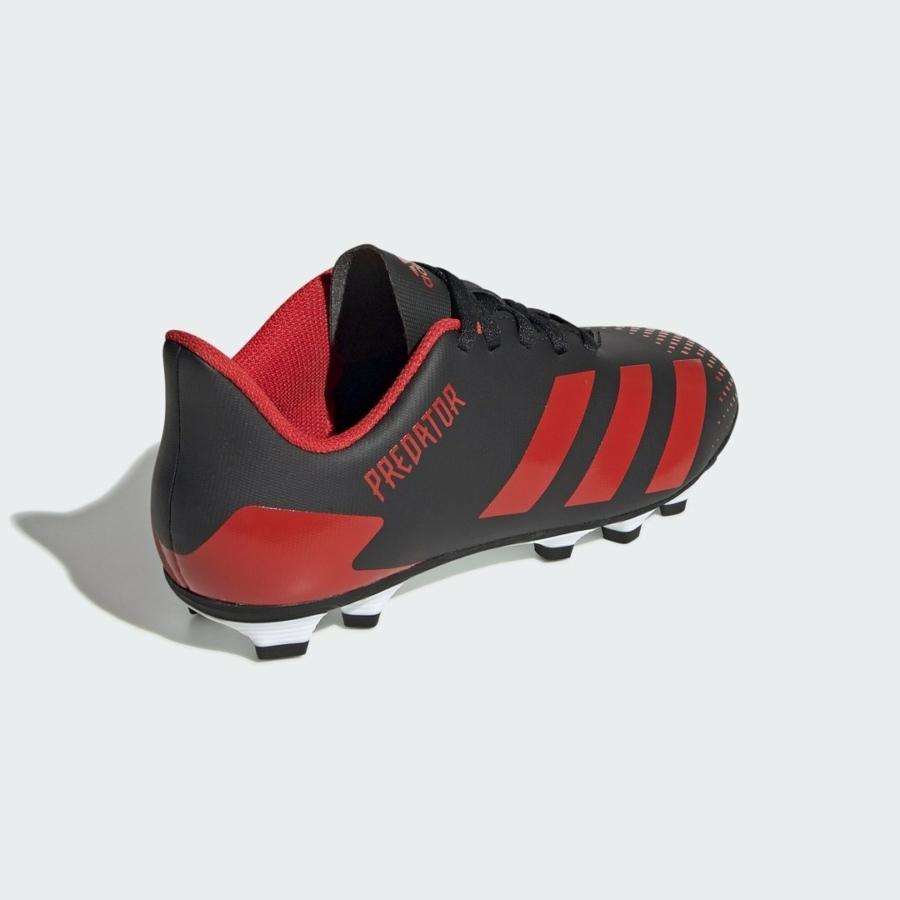 Kép 1/9 - Adidas Predator 20.4 FxG stoplis cipő junior