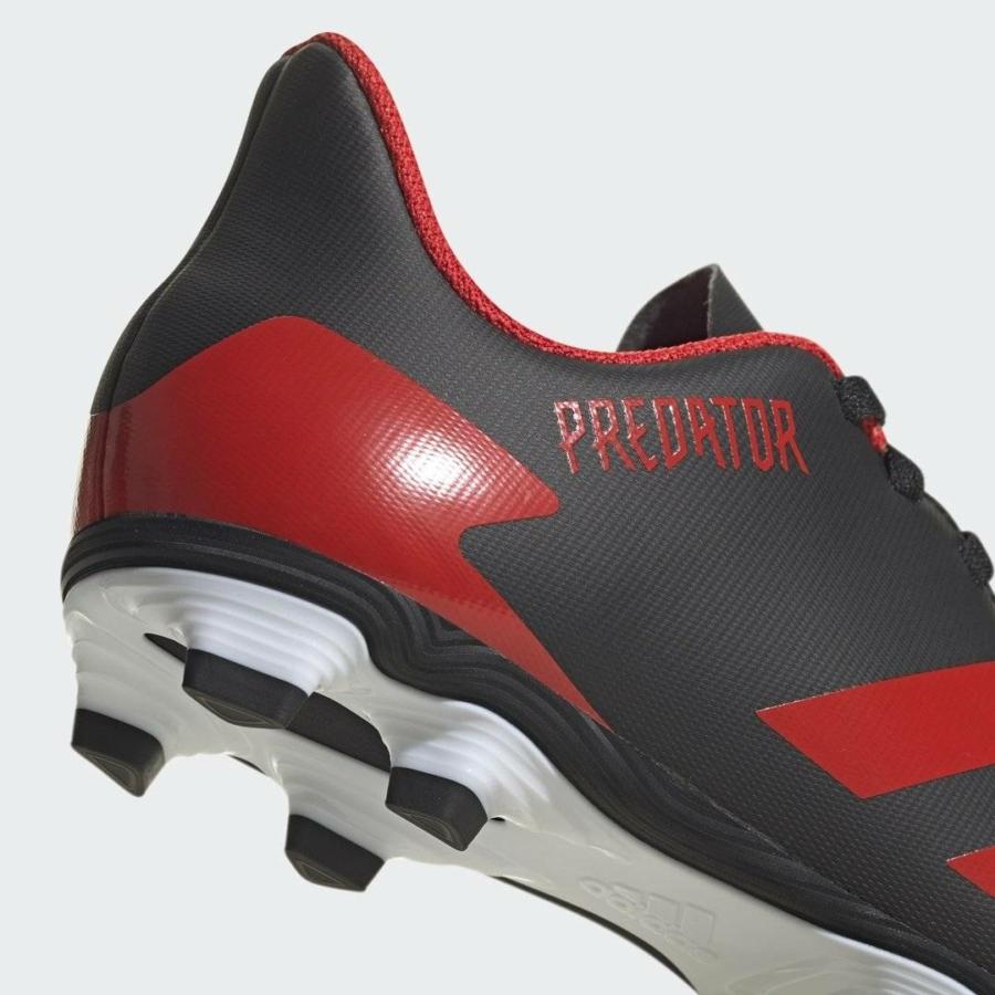 Kép 4/9 - Adidas Predator 20.4 FxG stoplis cipő junior 3