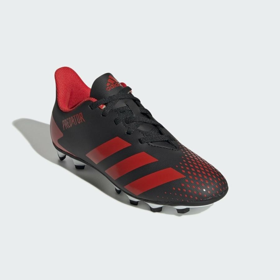 Kép 6/9 - Adidas Predator 20.4 FxG stoplis cipő junior 5