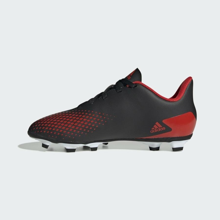 Kép 7/9 - Adidas Predator 20.4 FxG stoplis cipő junior 6