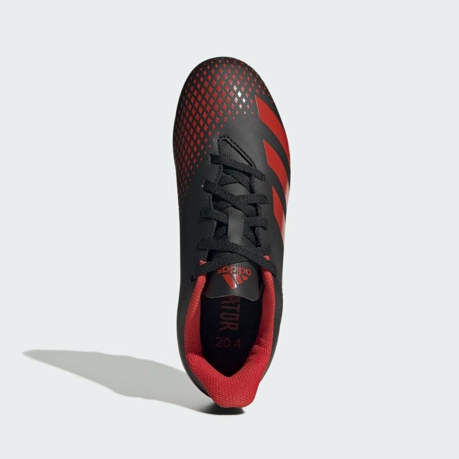 Kép 8/9 - Adidas Predator 20.4 FxG stoplis cipő junior 7