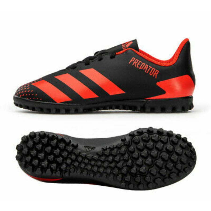Kép 1/5 - Adidas Predator 20.4 TF műfüves cipő junior