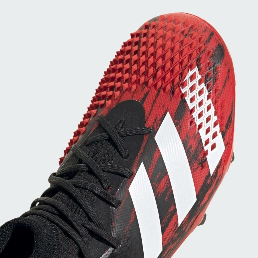 Kép 3/9 - Adidas Predator Mutator 20.1 FG stoplis cipő junior 2