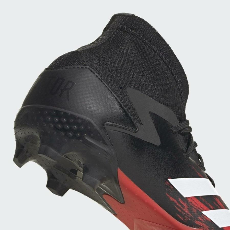 Kép 4/9 - Adidas Predator Mutator 20.1 FG stoplis cipő junior 3
