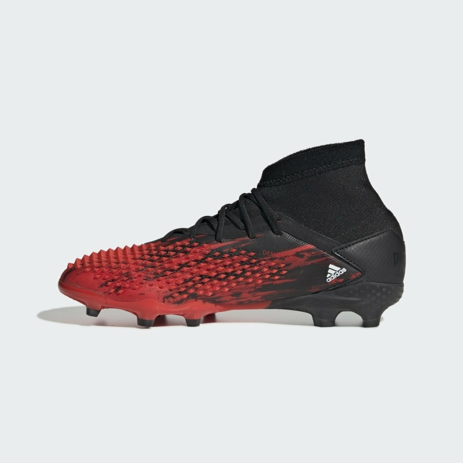 Kép 7/9 - Adidas Predator Mutator 20.1 FG stoplis cipő junior 6