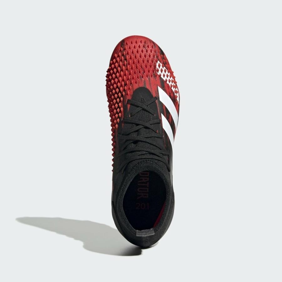 Kép 8/9 - Adidas Predator Mutator 20.1 FG stoplis cipő junior 7