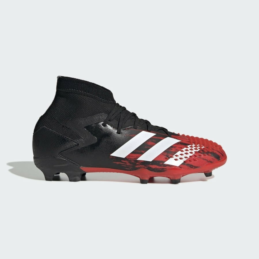 Kép 9/9 - Adidas Predator Mutator 20.1 FG stoplis cipő junior 8