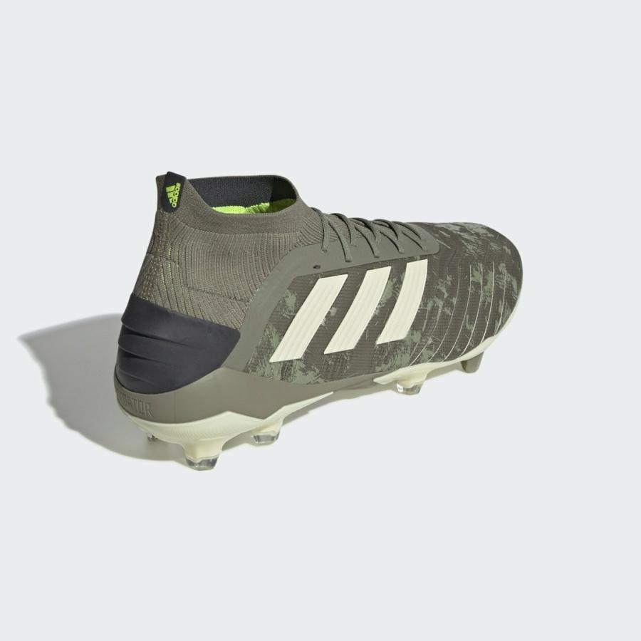 Kép 1/10 - Adidas Predator 19.1 FG stoplis cipő