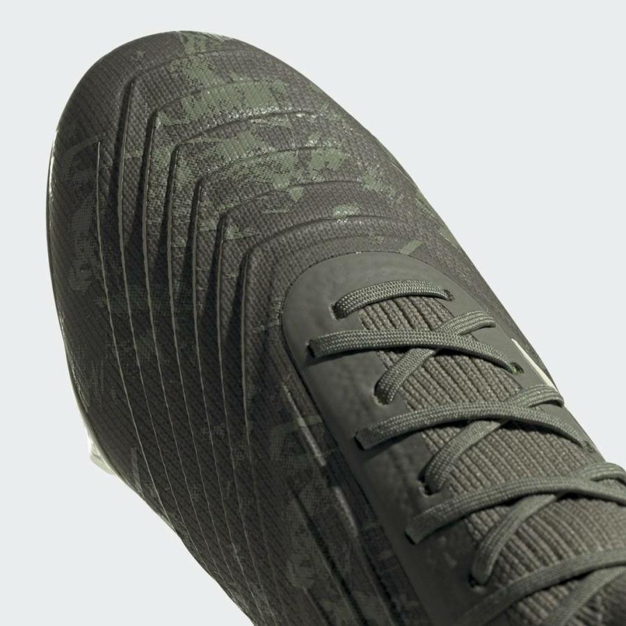 Kép 3/10 - Adidas Predator 19.1 FG stoplis cipő 2