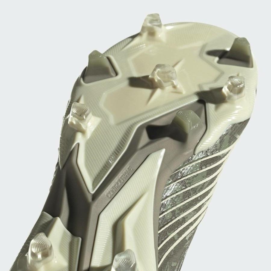 Kép 5/10 - Adidas Predator 19.1 FG stoplis cipő 4