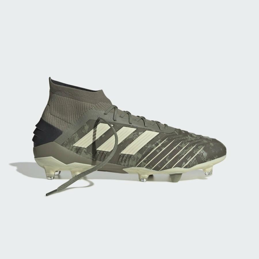 Kép 7/10 - Adidas Predator 19.1 FG stoplis cipő 6