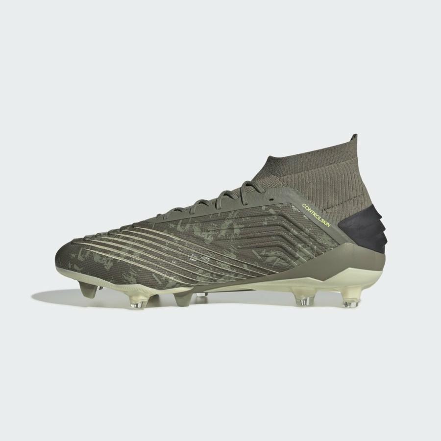 Kép 8/10 - Adidas Predator 19.1 FG stoplis cipő 7