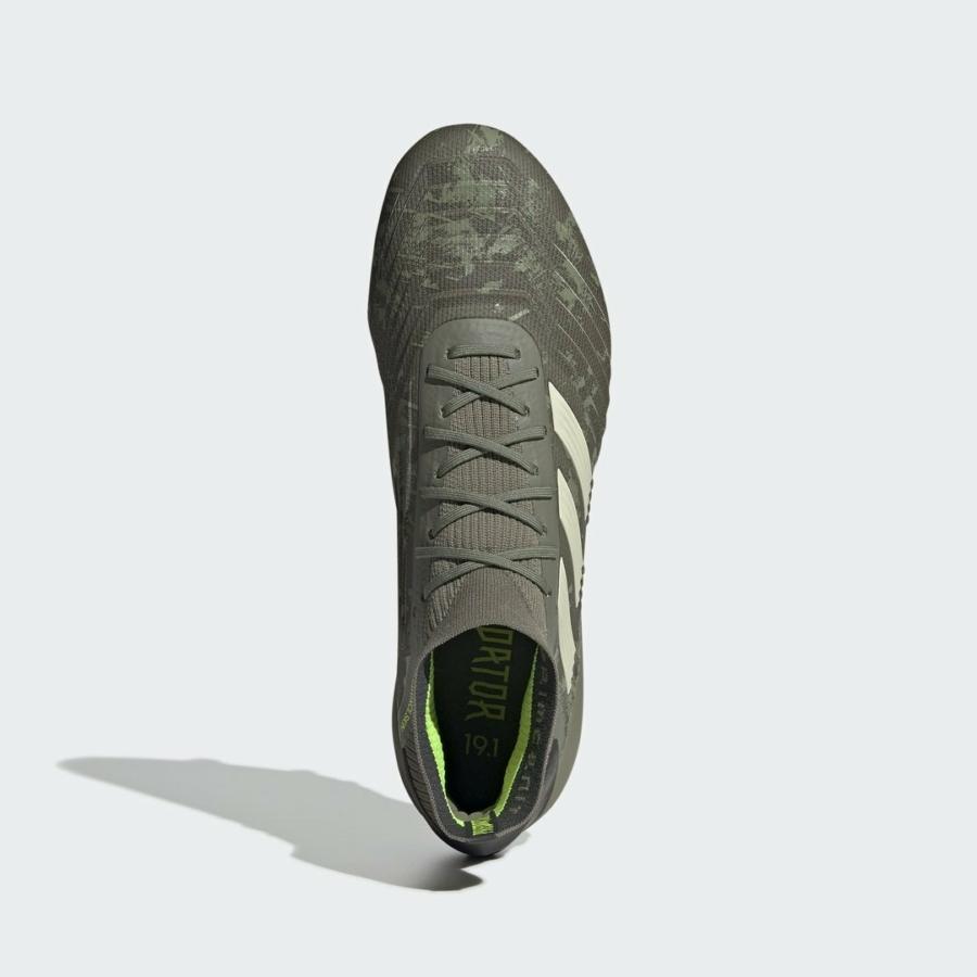 Kép 9/10 - Adidas Predator 19.1 FG stoplis cipő 8