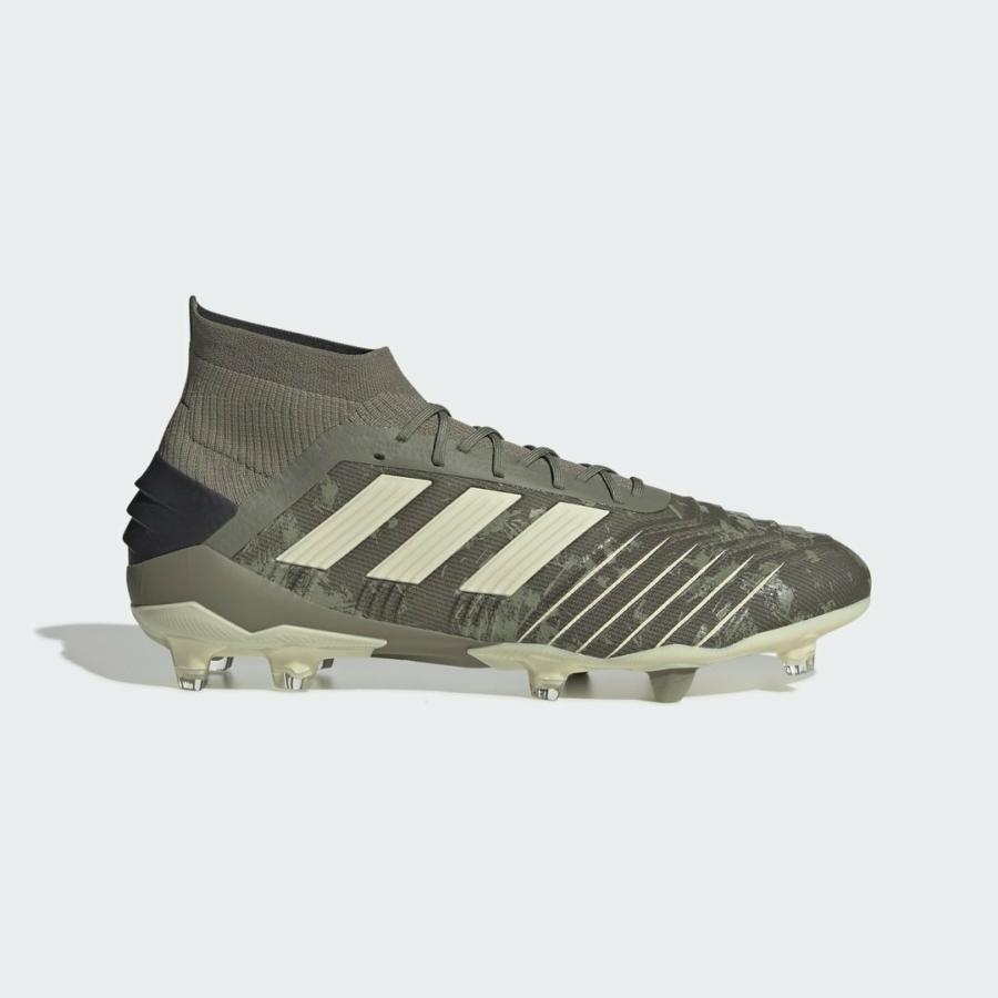 Kép 10/10 - Adidas Predator 19.1 FG stoplis cipő 9