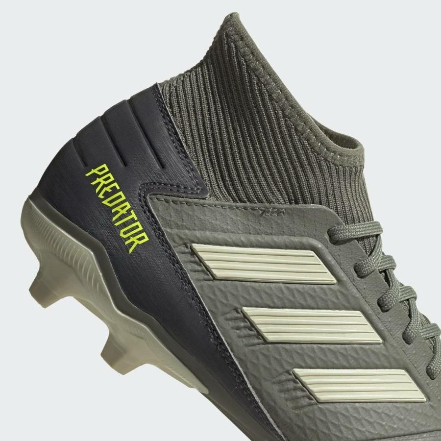Kép 3/8 - Adidas Predator 19.3 FG stoplis cipő 2