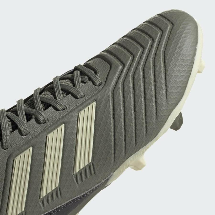 Kép 4/8 - Adidas Predator 19.3 FG stoplis cipő 3