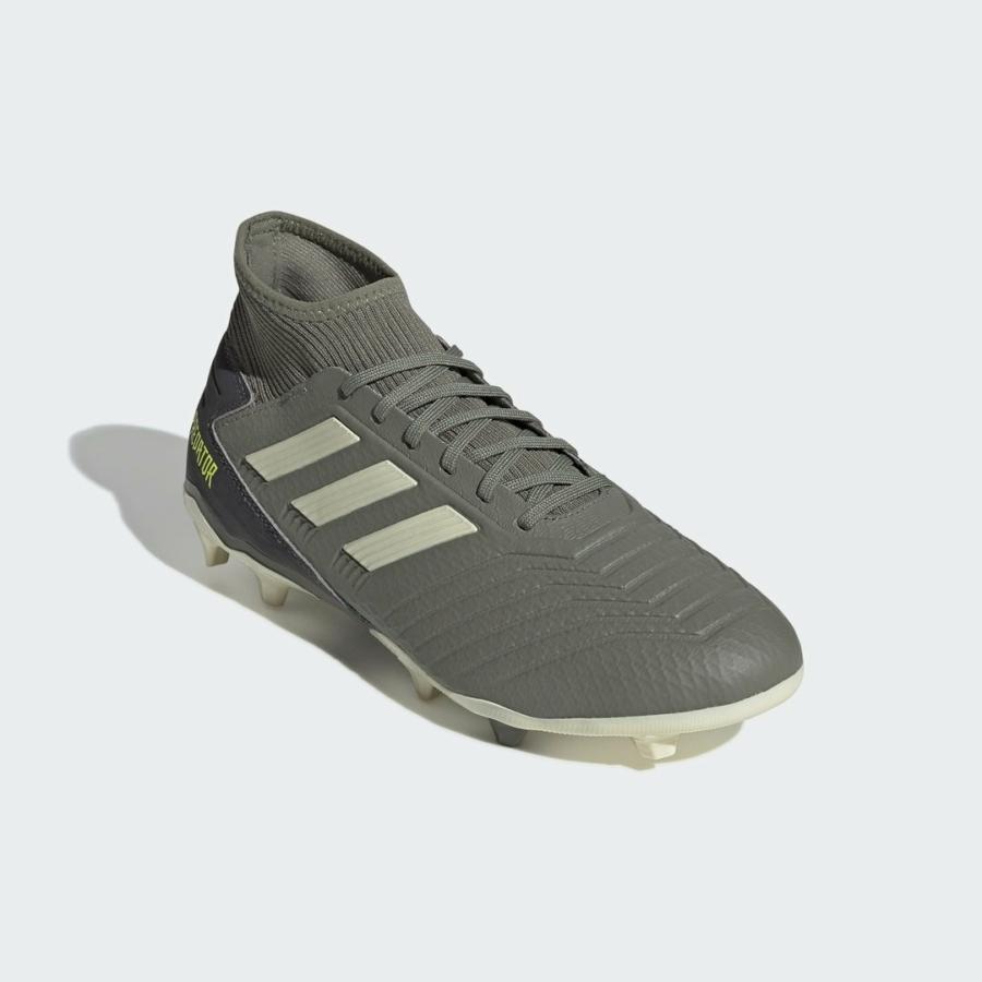 Kép 6/8 - Adidas Predator 19.3 FG stoplis cipő 5