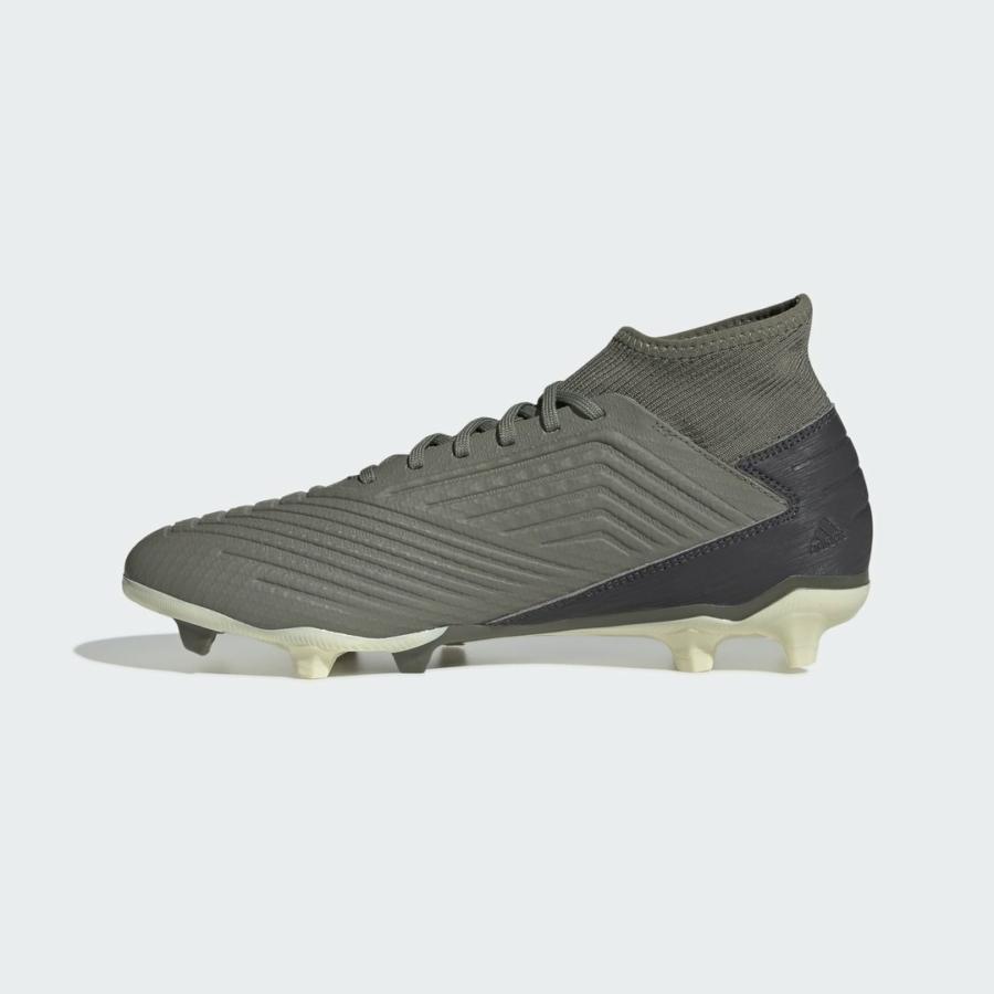 Kép 7/8 - Adidas Predator 19.3 FG stoplis cipő 6