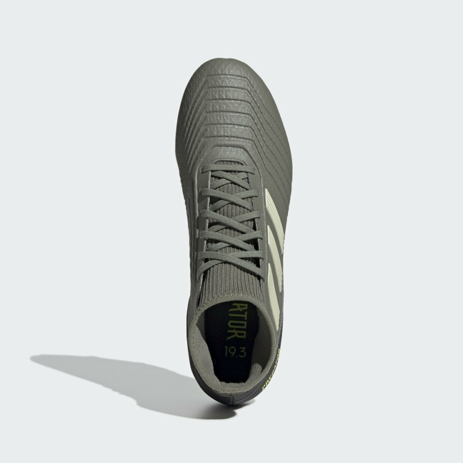 Kép 8/8 - Adidas Predator 19.3 FG stoplis cipő 7