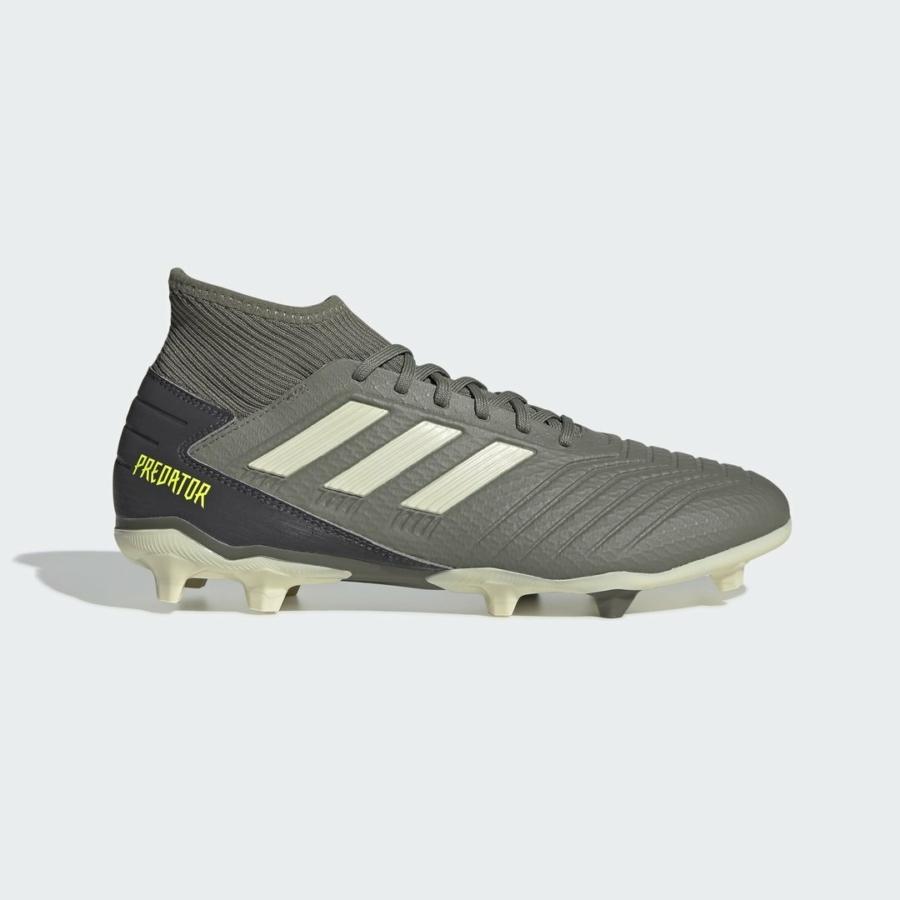 Kép 1/8 - Adidas Predator 19.3 FG stoplis cipő