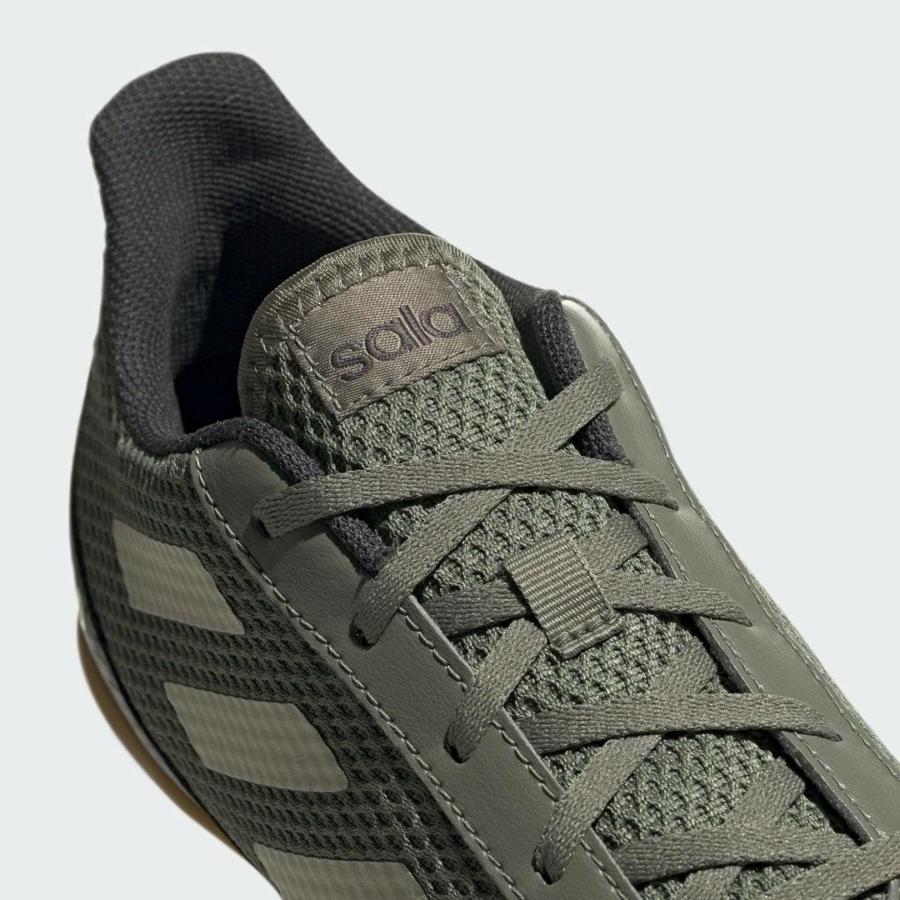 Kép 3/9 - Adidas Predator 19.4 IN Sala teremcipő 2