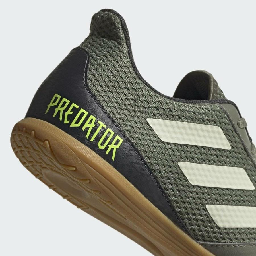 Kép 4/9 - Adidas Predator 19.4 IN Sala teremcipő 3