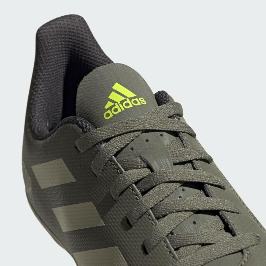 Kép 3/9 - Adidas Predator 19.4 FxG stoplis cipő junior 2