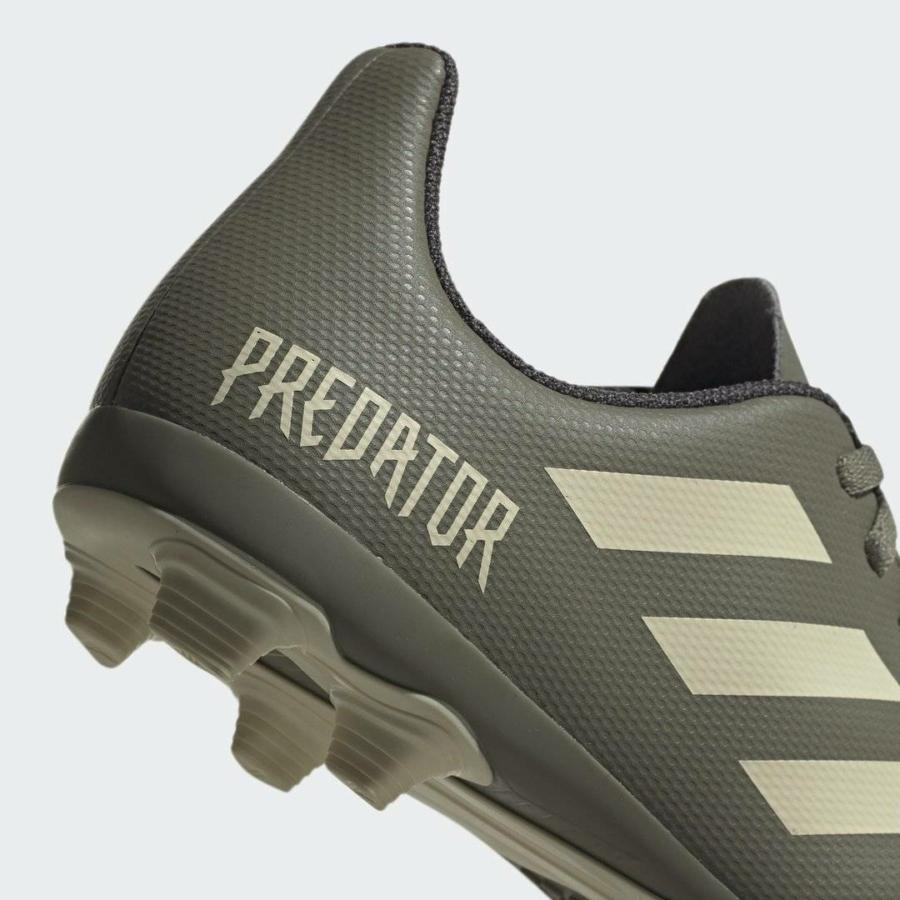 Kép 4/9 - Adidas Predator 19.4 FxG stoplis cipő junior 3