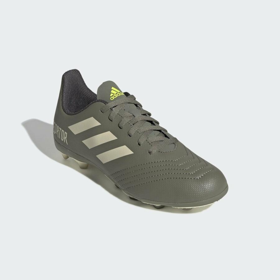 Kép 6/9 - Adidas Predator 19.4 FxG stoplis cipő junior 5