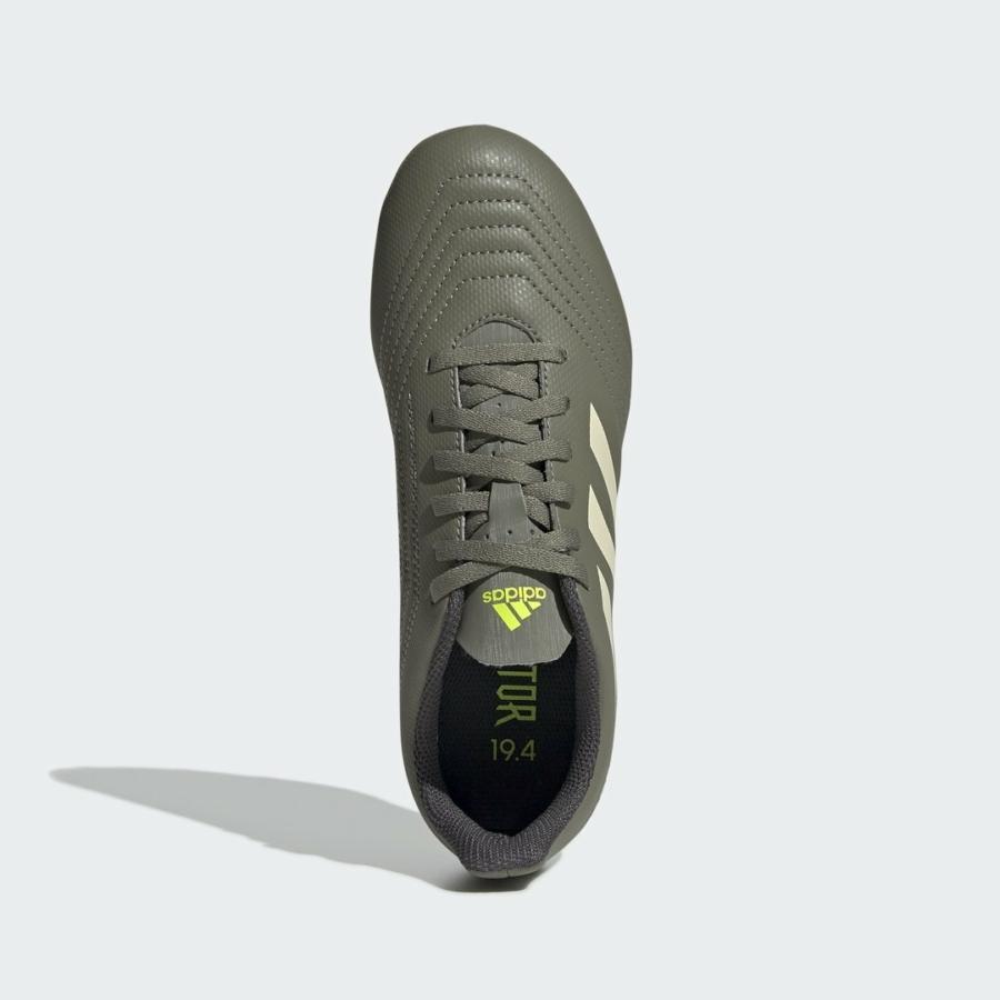 Kép 8/9 - Adidas Predator 19.4 FxG stoplis cipő junior 7