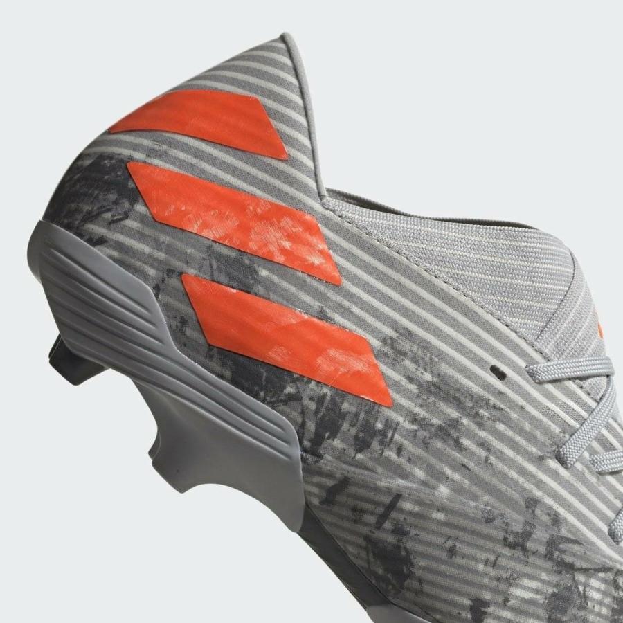 Kép 3/8 - Adidas Nemeziz 19.2 FG stoplis cipő 2