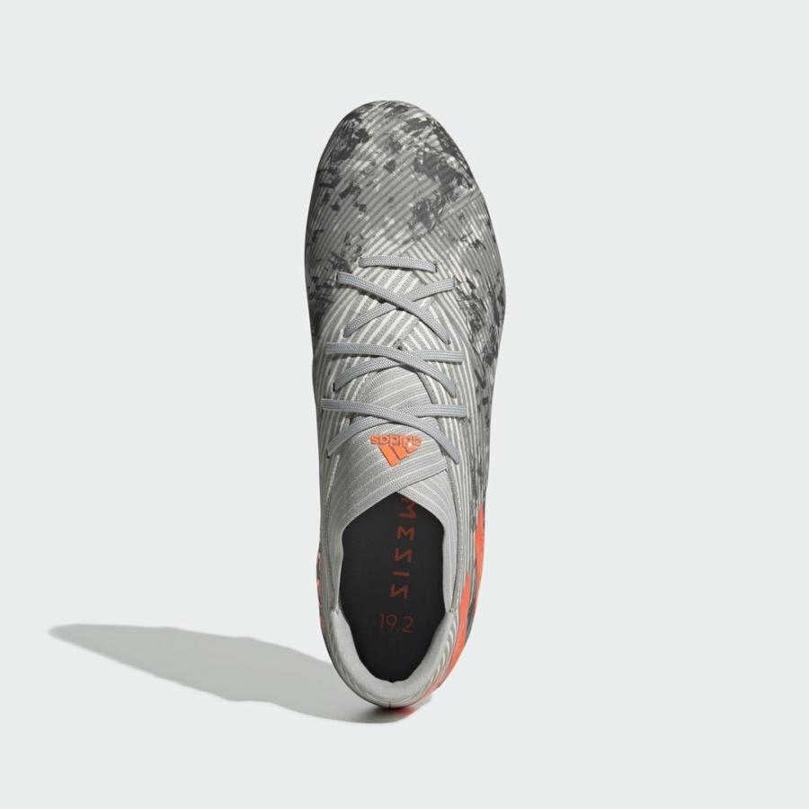 Kép 8/8 - Adidas Nemeziz 19.2 FG stoplis cipő 7