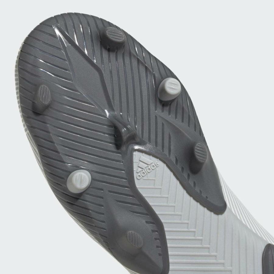 Kép 3/9 - Adidas Nemeziz 19.3 FG stoplis cipő junior 2