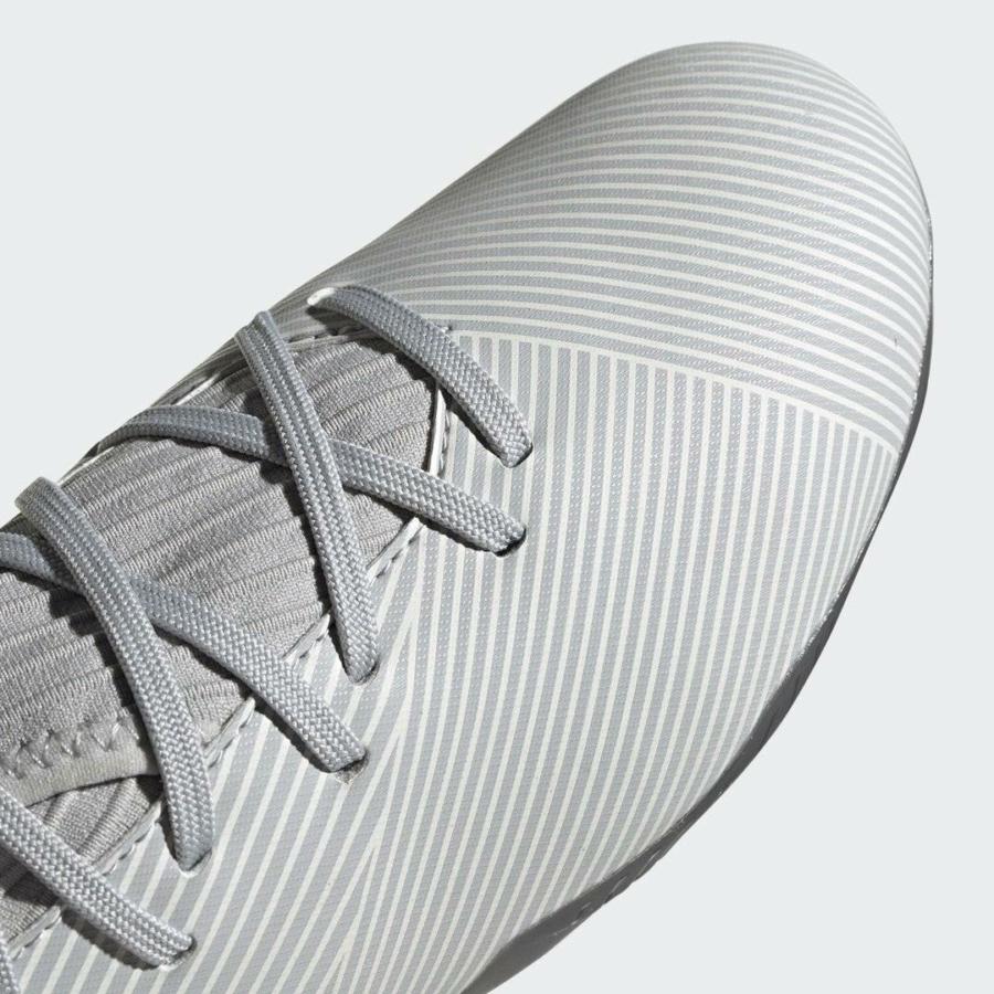 Kép 5/9 - Adidas Nemeziz 19.3 FG stoplis cipő junior 4