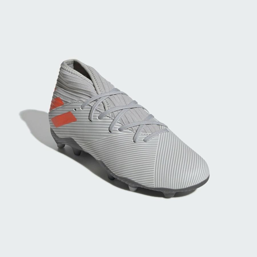 Kép 6/9 - Adidas Nemeziz 19.3 FG stoplis cipő junior 5