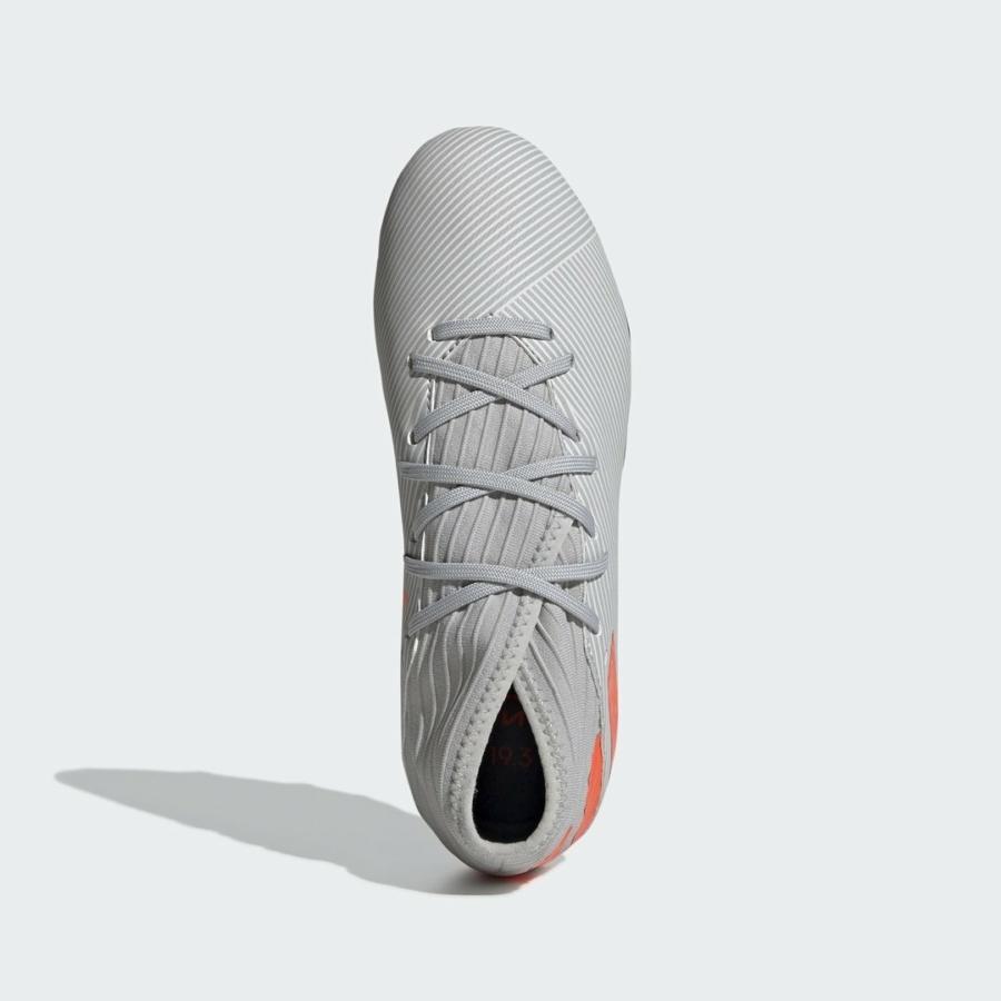 Kép 8/9 - Adidas Nemeziz 19.3 FG stoplis cipő junior 7