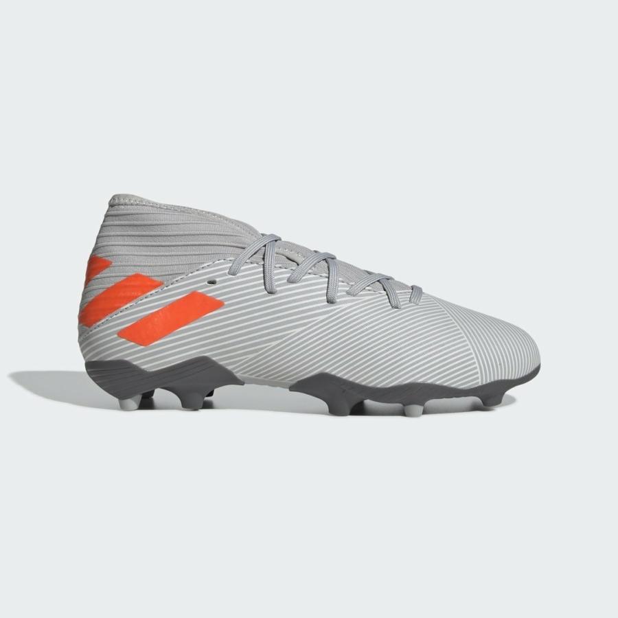 Kép 9/9 - Adidas Nemeziz 19.3 FG stoplis cipő junior 8