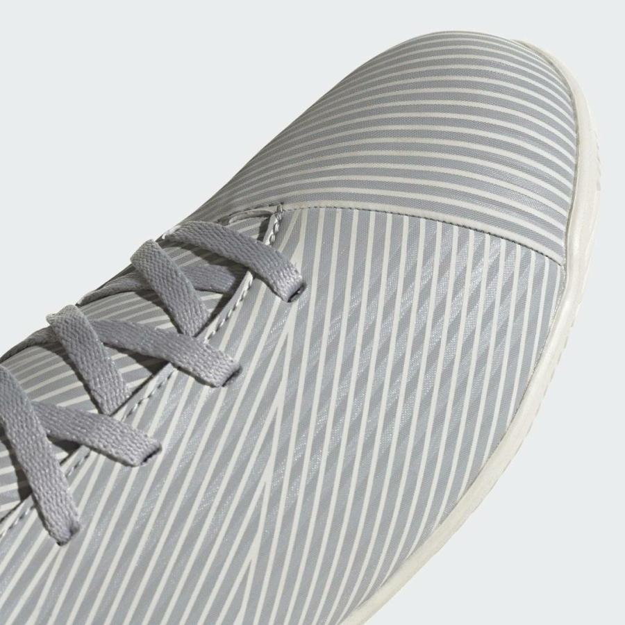 Kép 4/9 - Adidas Nemeziz 19.4 IN junior teremcipő 3