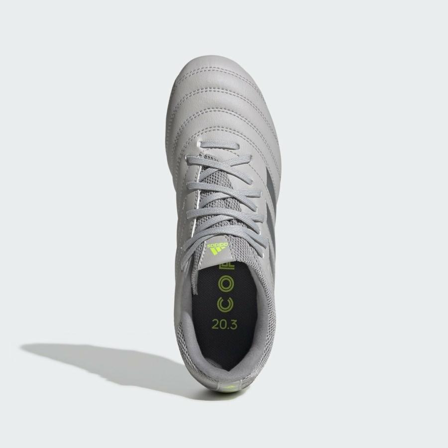 Kép 8/9 - Adidas Copa 20.3 Fg stoplis cipő junior 7