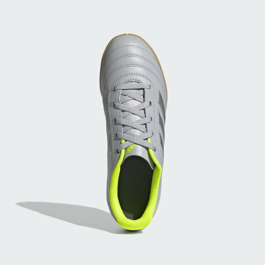 Kép 8/9 - Adidas Copa 20.4 IN teremcipő Junior 7