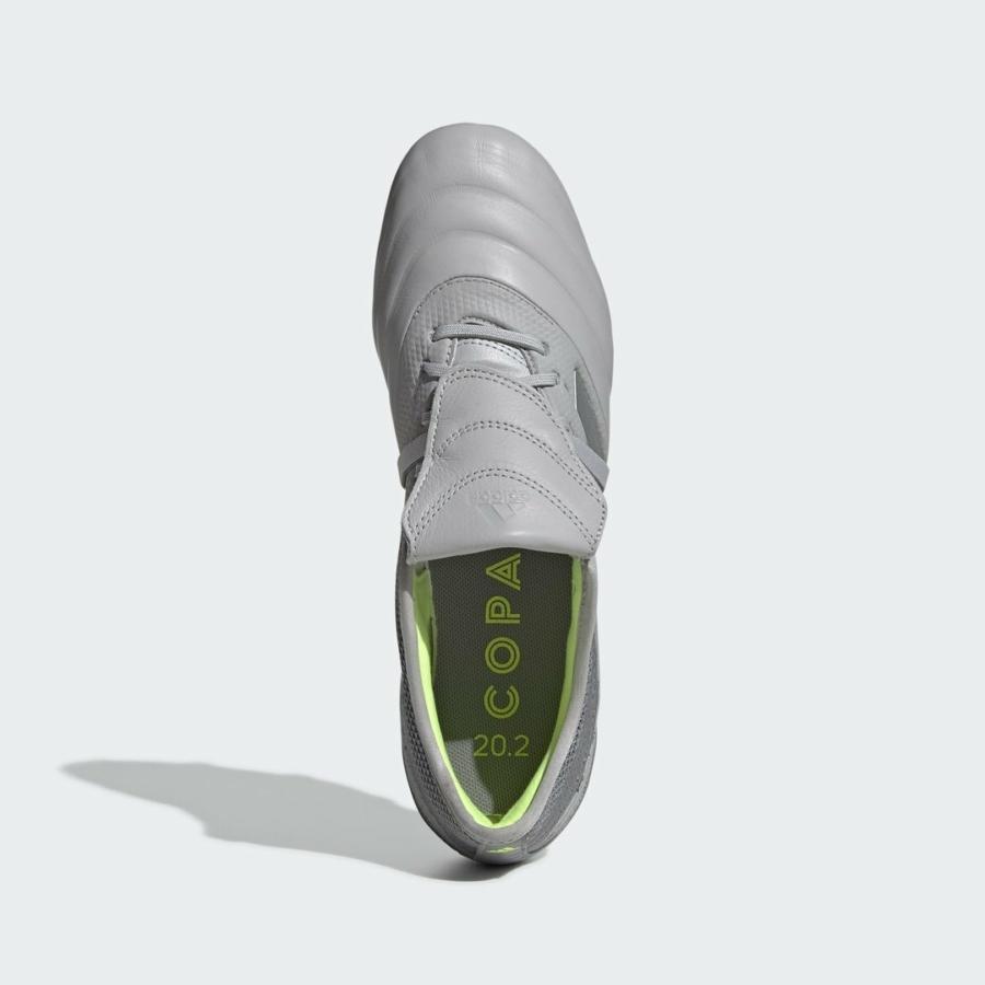 Kép 8/9 - Adidas Copa Gloro 20.2 FG stoplis cipő 7