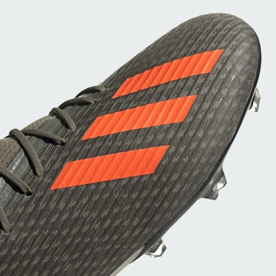 Kép 4/9 - Adidas X 19.2 FG stoplis cipő 3