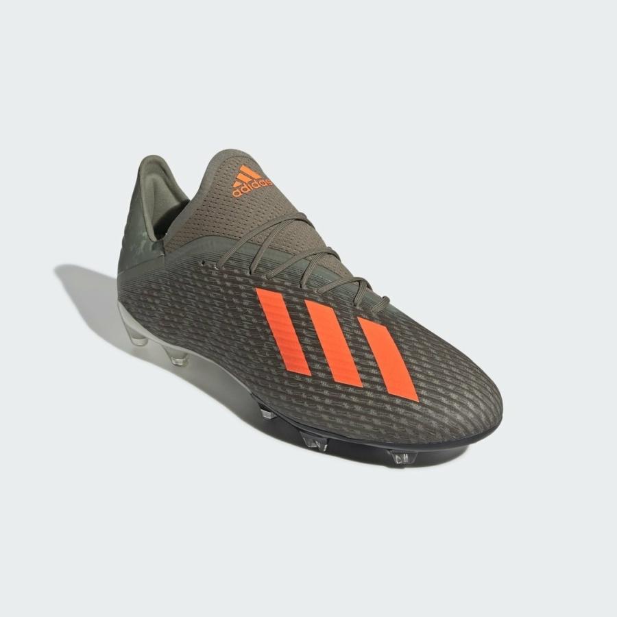 Kép 6/9 - Adidas X 19.2 FG stoplis cipő 5